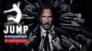 Джон Уик 2 (2017) дублированный трейлер - КИАНУ РИВЗ - John Wick 2 - Keanu Reeves