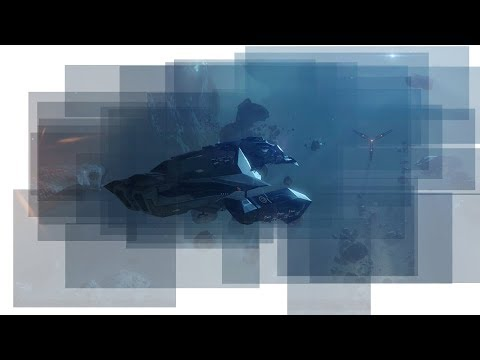 Download Eve Online Abyss 5 Lvl Бездна Gila T2 Fit No