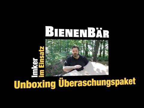 Unboxing überaschungspaket Hab Mich Sehr Gefreut Youtube