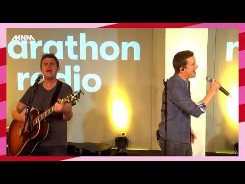 Marathonradio: Niels Destadsbader - Verover mij