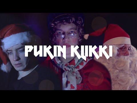 JouluPukki, Tipedi-Tonttu & Muori - Pukin Klikki