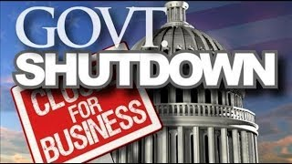 The Reality Of The Government Shutdown