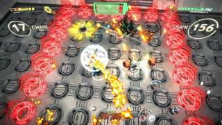 Assault Android Cactus - Part 5 Zone 5 Nerve Centre FINAL 60FPS PC HD Gameplay