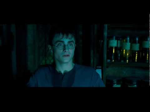 Severus Snape / Rogue doublé Québec