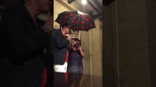 雨がやんだら トオルファーストLIVE in クンペル 2016.9.11 18.雨が...