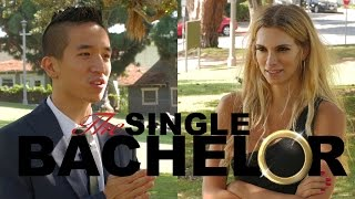 The Single Bachelor: A Groundbreaking New Reality Dating Show!