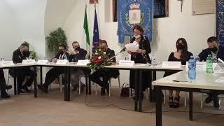 Primo consiglio comunale a Portocannone