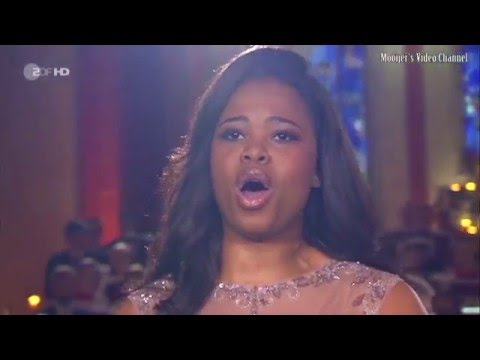 Pretty Yende  -  Panis Angelicus