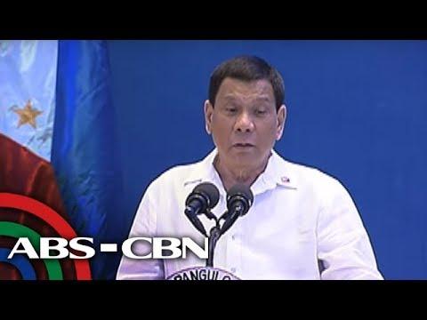 'Probinsiya' ng China? 'Biro ni Duterte, sampal sa mukha ng mga sundalo'