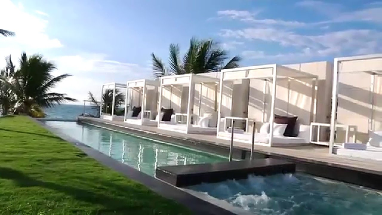 Blue Diamond Riviera Maya Youtube