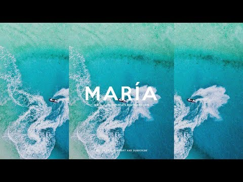 "FREE Wizkid Type Beat 2018 – ""María""   Free Type Beat   Afrobeat x Dancehall Instrumental 2018"