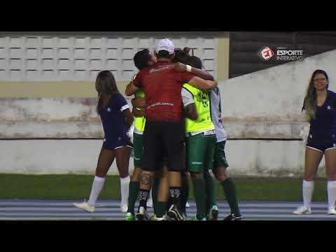 Melhores momentos - Remo 1 x 1 Manaus - Copa Verde (14/02/2018)