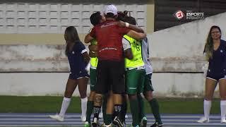 Remo comete erros, empata com Manaus e está eliminado da Copa Verde