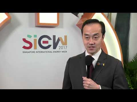 SIEW LIVE: Dr. Koh Poh Koon, SMS, Ministry of Trade & Industry, Singapore