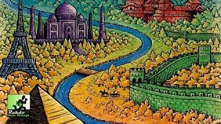 Flow of History Gameplay Runthrough