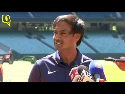 Hanuma Vihari to Open in Melbourne Test: MSK Prasad | The Quint