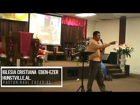 "Iglesia Eben Ezer Huntsville Al. Tema  ""Mujeres Valientes""  Pastor: Raul Zacarias 256-758-9772"