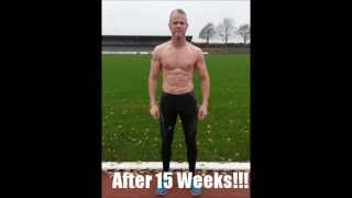 15 Weeks Freeletics
