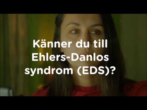 ehlers danlos syndrom behandling