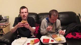 McDonalds Challenge