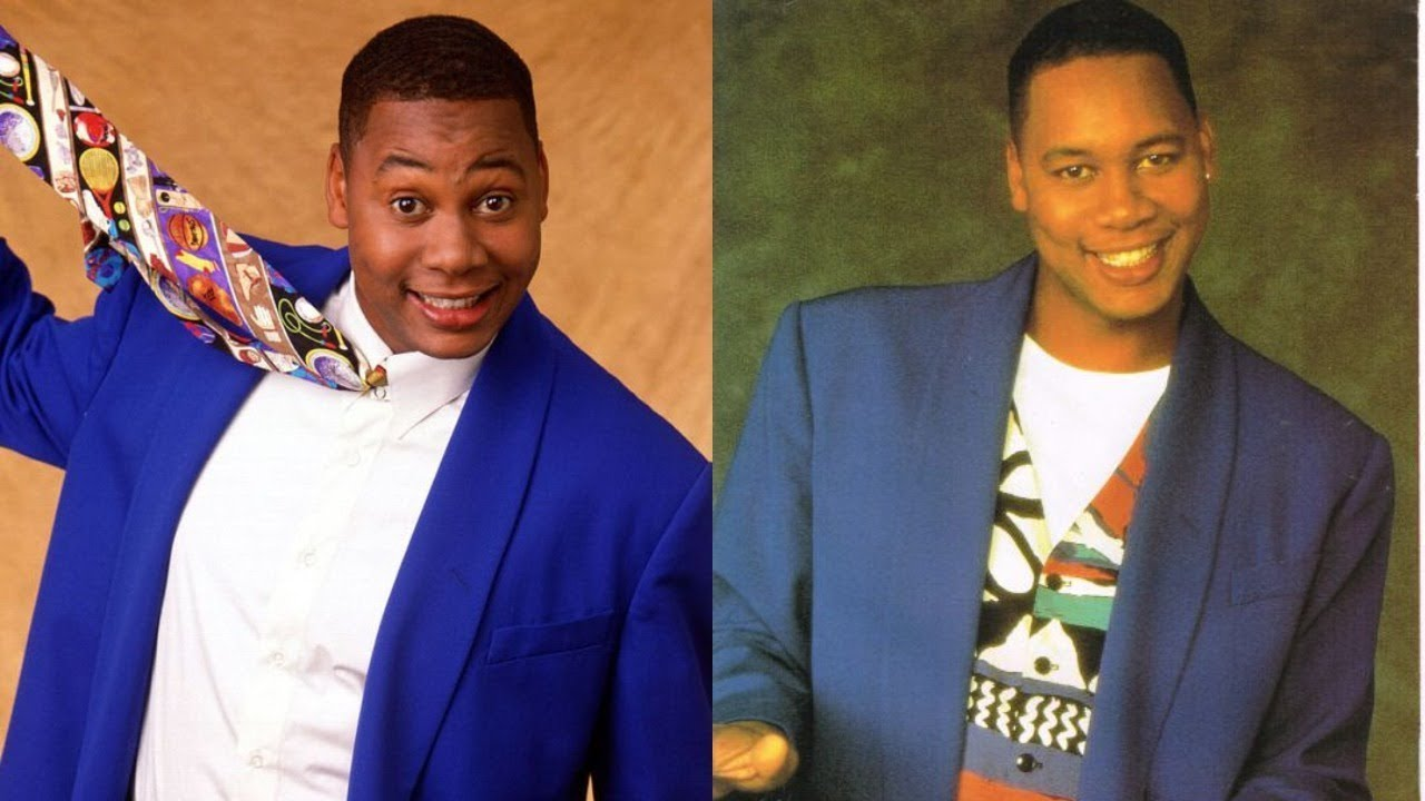 Remember Comedian Mark Curry? Sadly This Is What Happened To Him.