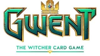 gwent decks during gamescon graveyards and dragons