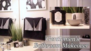 Boys Bathroom Makeover | Small Bathroom Transformation | Boy Bathroom Ideas