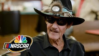 'The King' Richard Petty and Dale Inman reflect on racing accomplishments I NASCAR I NBC Sports