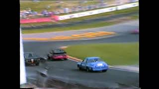 Brands Hatch Thundersaloons May 1986 thumbnail