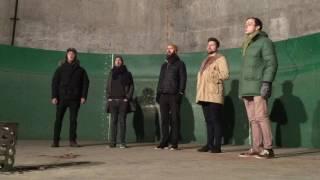 Hátíð fer að höndum ein - Olga Vocal Ensemble