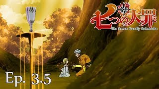 Video The Seven Deadly Schmucks (The Seven Deadly Sins Abridged) - Episode 3.5 download MP3, 3GP, MP4, WEBM, AVI, FLV September 2018