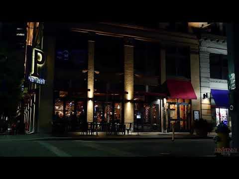 Ten Penny - Restaurant Commercial