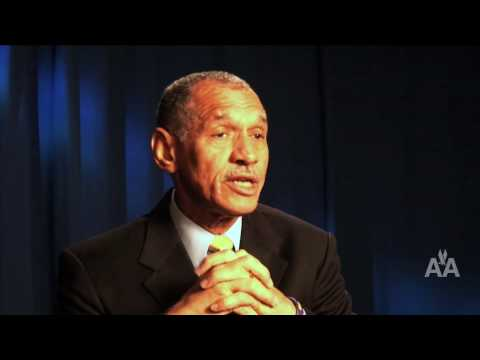 Black History in Aviation - Charles Bolden, Administrator of NASA