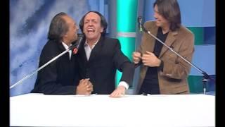 Roberto Giordano y A Su Imitador - Videomatch