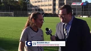 Seton Hall at Georgetown - Women's Soccer