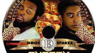 DBOI & SPARXX - CHIMINERAL