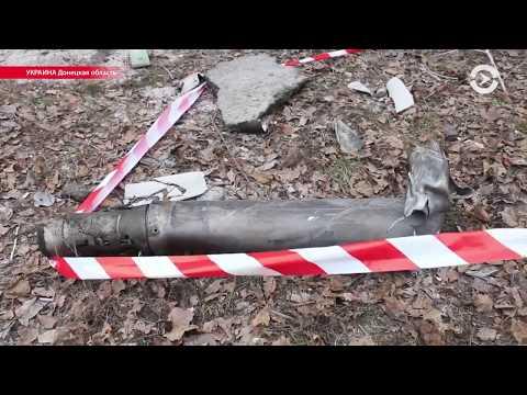 Новое обострение в Донбассе   ЧАС ОЛЕВСКОГО   19.12.17