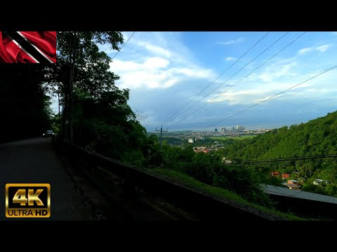 🇹🇹 200823 1 of 5 Trinidad Ride - Lady Young Road, St Anns, Lady Chancellor from YouTube · Duration:  6 minutes 58 seconds