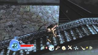 Obscure Games: Tenchu Z (Mission 50/Final Mission)