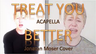 Treat You Better [Shawn Mendes] aca...