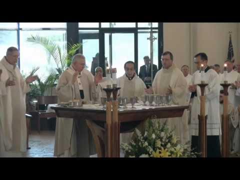 Bishop Cirilo Flores Funeral Mass