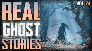 Mimics & Urban Legends  | 10 True Scary Paranormal Ghost Horror Stories (Vol. 24)