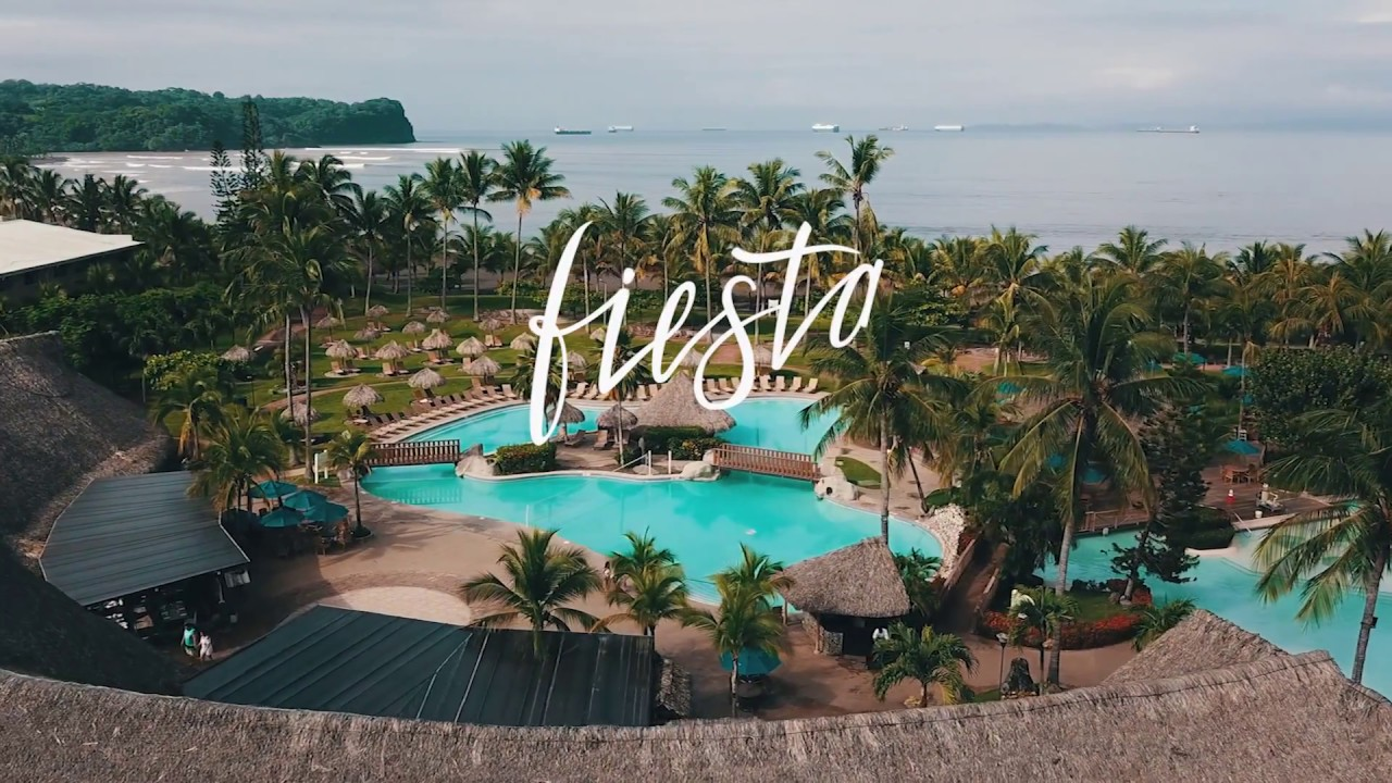 d699f5d48 Fiesta Resort Costa Rica - All Inclusive Hotel - YouTube