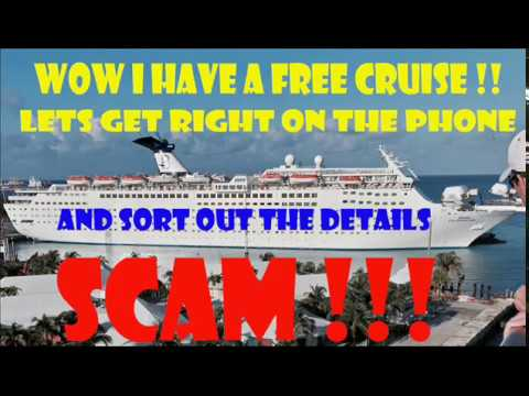 """Roger Mequick decides its time for a """"free Cruise"""""""