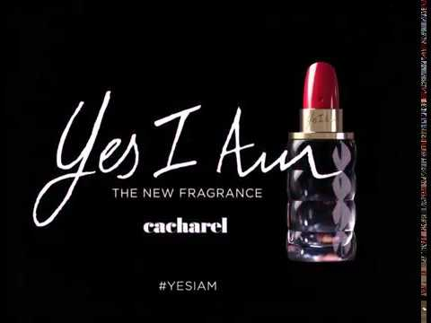 Cacharel Pub Parfum Yes I Am Youtube