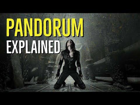 PANDORUM (2009) Explained