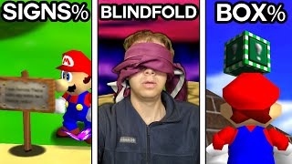 30 Super Mario 64 Speedruns You Possibly Didn't Know