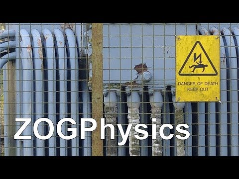 ZOGPhysics 435 - Electrical Circuits Revision - Current, Voltage and Resistance