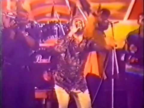 Reggae Sting '91 - Pt. 6/10