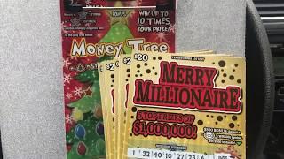 WOW!!! MONEY TREE  2 WINS IN A…